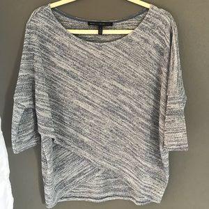 NWOT White House Black Market sweater